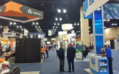 NetActuate's Top Takeaways from Data Center World Global 2018