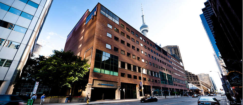 NetActuate's Growth Strategy Continues with Upgrades to Toronto Datacenter