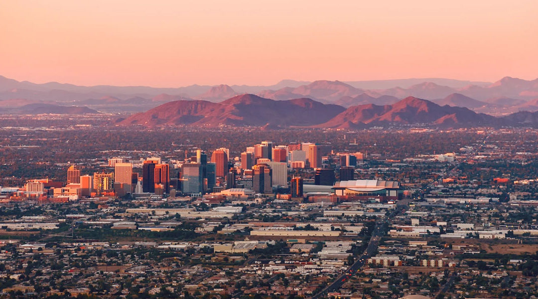 NetActuate Boosts US Presence with Expansions in Phoenix, Arizona Datacenter