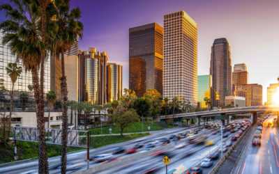 NetActuate Increases Capacity with New Deployment in Los Angeles, California