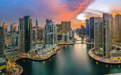 NetActuate's Infrastructure and Network Services Now Available from Dubai