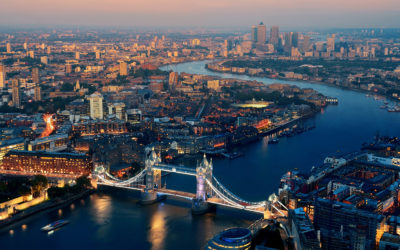 NetActuate Increases Service Capacity in London, England with New Datacenter Deployment