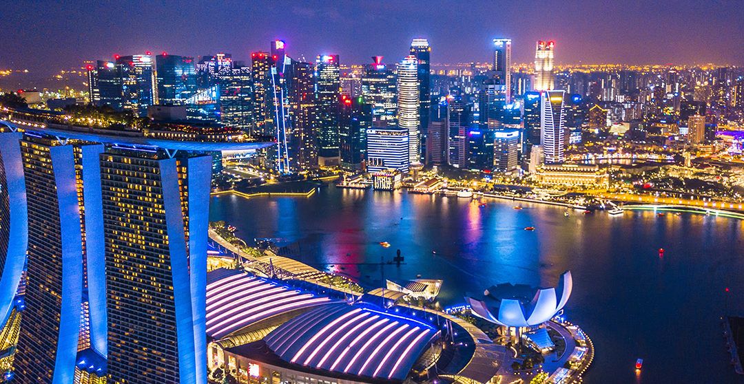 NetActuate Boosts APAC Presence with New Datacenter in Singapore