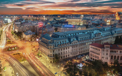 NetActuate Announces Additional Bandwidth and Infrastructure Capacity in their Bucharest, Romania Data Center