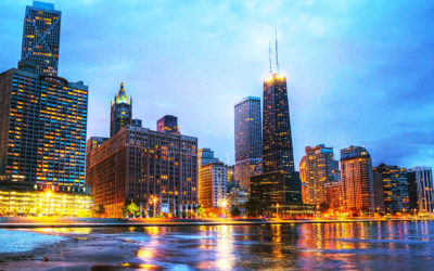 NetActuate Expands Chicago Presence with Increased Colocation Availability and New Peering Partnerships