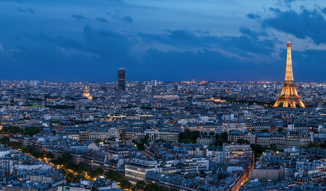 NetActuate Announces Expansion into Second Data Center in Paris, France
