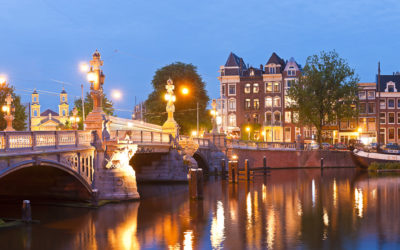 NetActuate Announces Network Improvements and Increased Capacity in Amsterdam Data Center