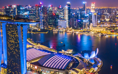 To Reach Growing APAC Markets, NetActuate Upgrades Network and Infrastructure Capacity in Singapore Data Center