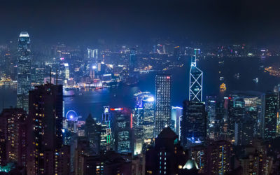NetActuate Upgrades Data Center in Hong Kong to Boost Network Performance for End Users Across APAC